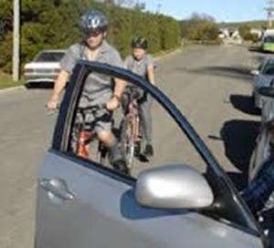 car open door 2