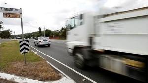 truck-bike-lane